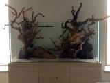 UDeco-Desert-Driftwood-Brown-Lava