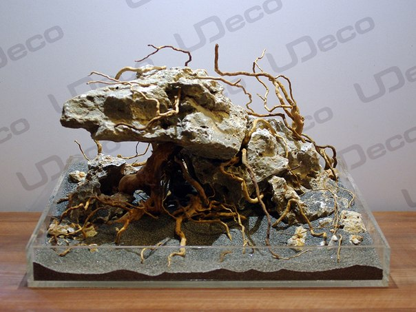 Конкурс композиций из декораций UDeco 2014