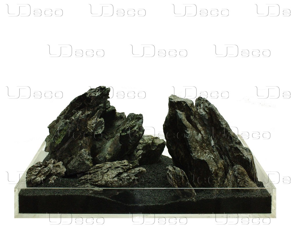 UDeco Grey Mountain