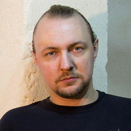 Георгий Короленко